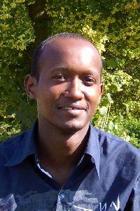 Halkano Abdi Wario