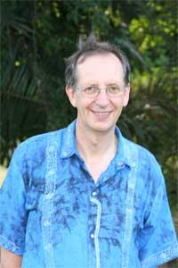 John Chesworth