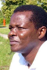 Bernardin Mfumbusa