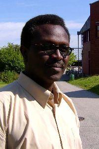 Osman Mohamed Osman Ali